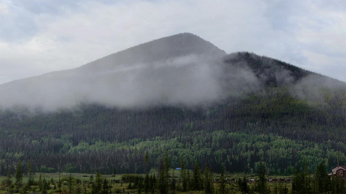 Snow Mountain Ranch