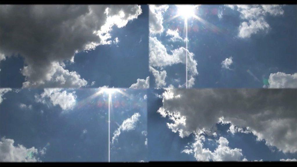 Arvo's Clouds